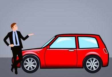 изкупуване на кола