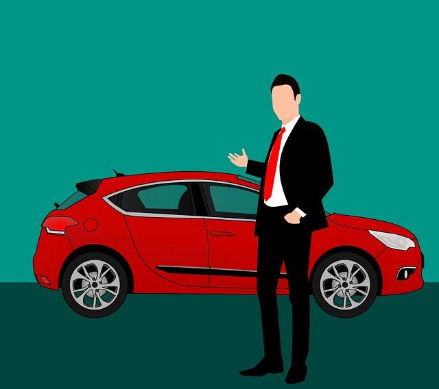 компания за изкупуване на автомобили