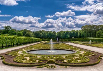 Няколко съвета как да промените облика на градината си с минимален бюджет
